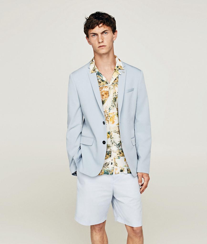 style resort shirt