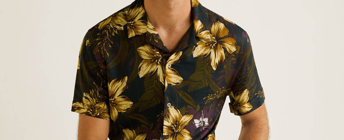 d02c3d7d2 Where to Buy the Best Resort Shirt in 2019 | VanityForbes
