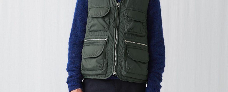utility vest