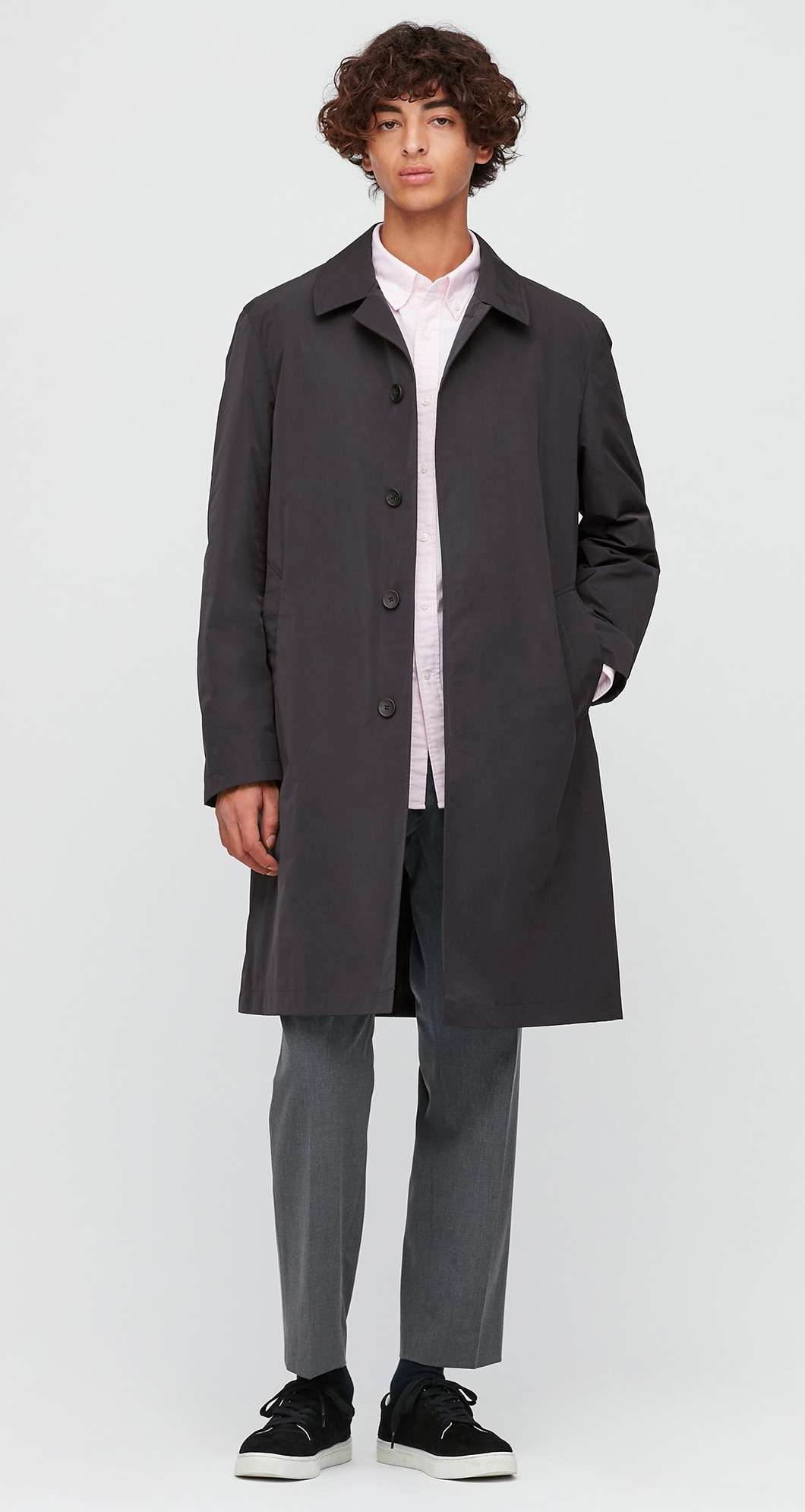 Cheap trench coat
