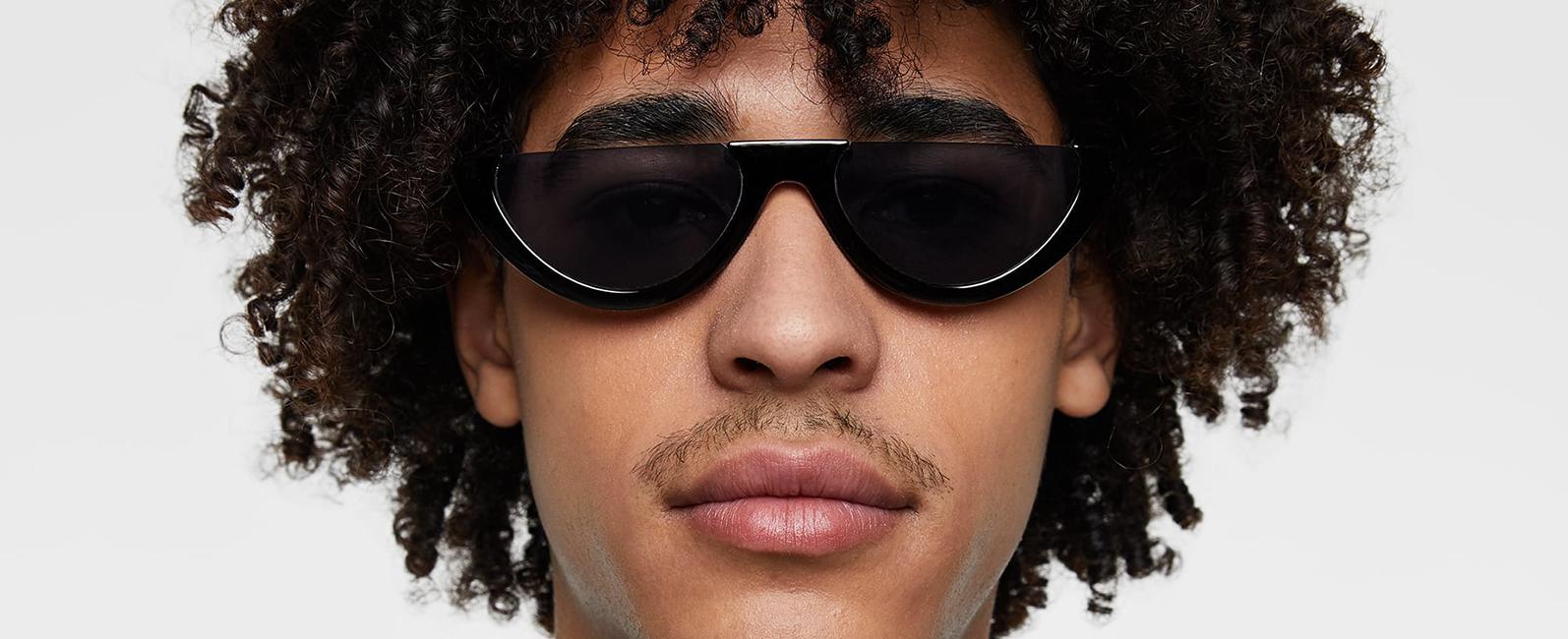 1de5df5f419b On Trend: Men's Cat Eye Sunglasses | VanityForbes