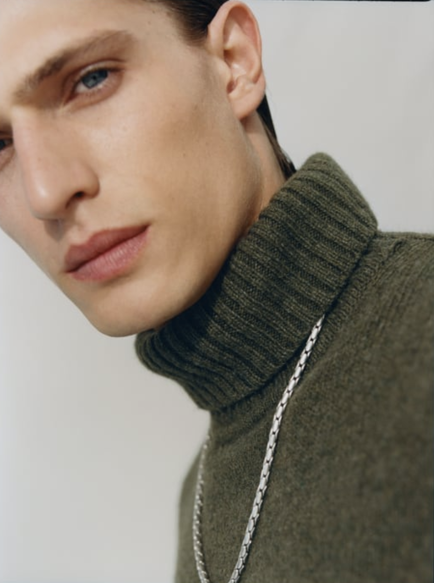 Mens Jewellery Trends