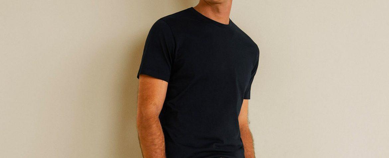 wear a t shirt