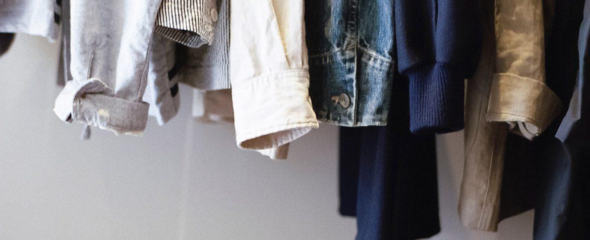 when to buy new clothes